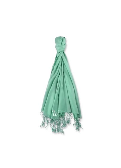 Personalized Pashmina Shawl - Wedding Gifts & Decorations