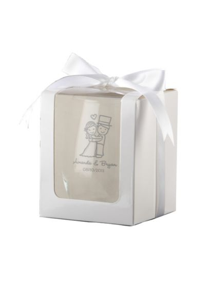 Stemless Wine Glass Gift Box Set of 12 - Wedding Gifts & Decorations