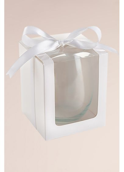 Stemless Wine Glass 15 oz Gift Box Set of 12 30037NA