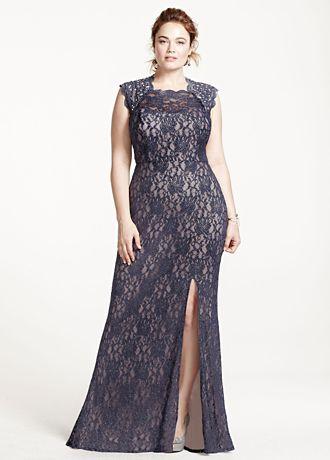 Summer dresses plus size queen