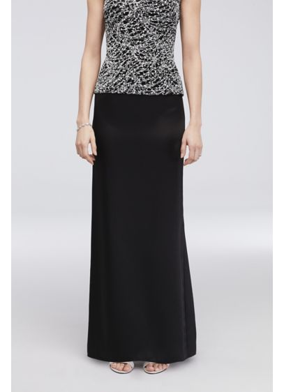 Long Sheath Not Applicable Formal Dresses Dress - Alex Evenings
