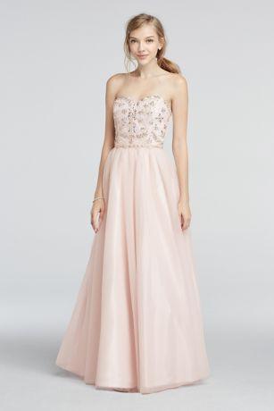 party dress prom dress