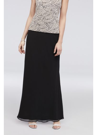 Long A-Line Not Applicable Formal Dresses Dress - Alex Evenings