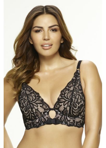 Paramour Sophia Longline Unlined 375021