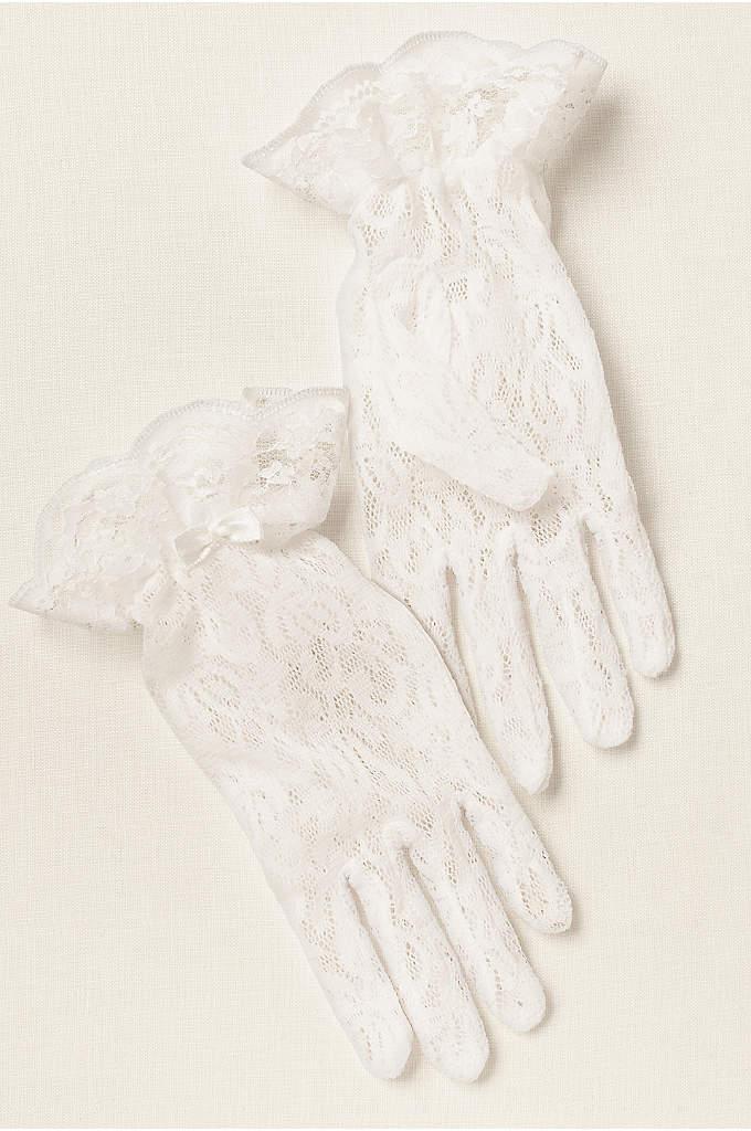 Greatlookz Beaded Shirred Fingerless Long Gloves - Davids ... - photo #5