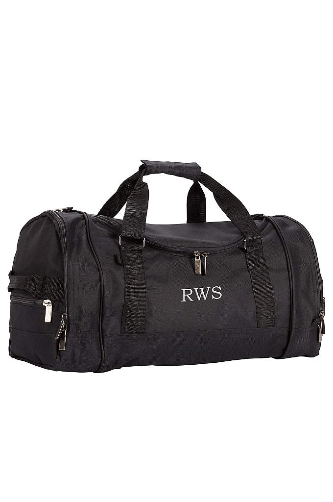 DB Exclusive Personalized Sports Duffle Bag - Get out and play with our ultra-versatile, Deluxe