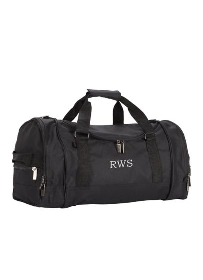 DB Exclusive Personalized Sports Duffle Bag - Wedding Gifts & Decorations
