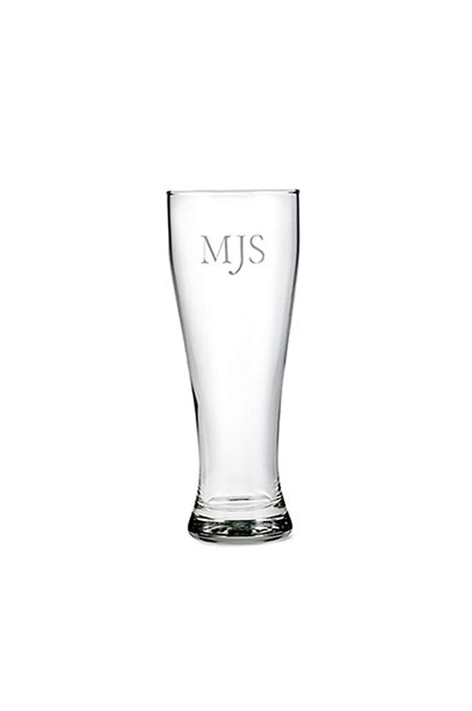 Personalized Giant Beer Glass - There isn't enough beer in the world to