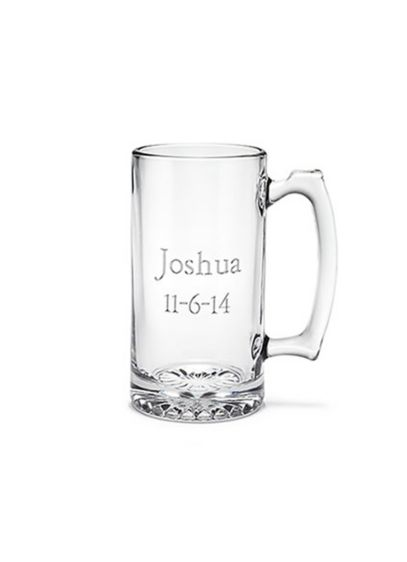 Personalized 25 ounce Sports Mug - Wedding Gifts & Decorations