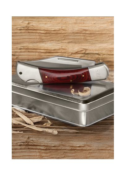 Personalized Heirloom Knife 41861115