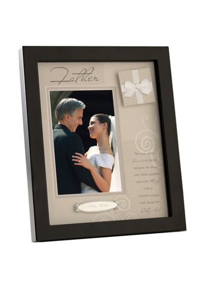Personalized Father's Shadow Box Frame 4272-1103