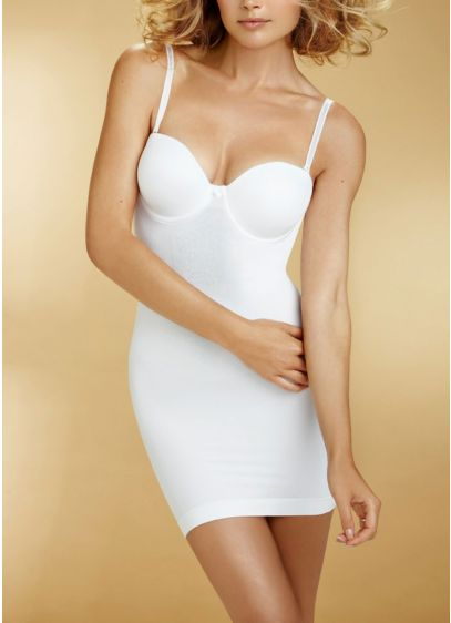 Slenderized Bra Slip - Wedding Accessories