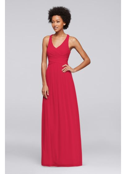 Long Sheath Tank Dress -