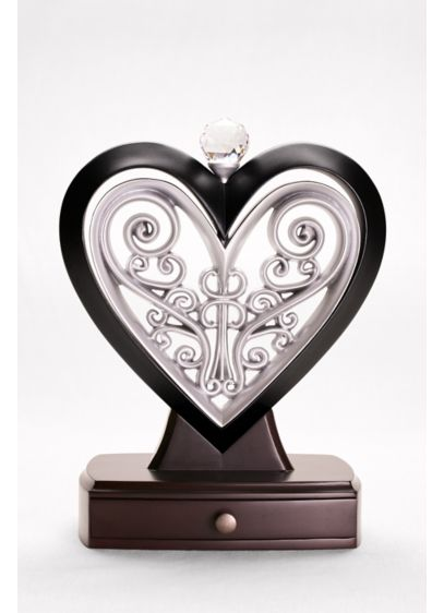 The Unity Heart - Wedding Gifts & Decorations