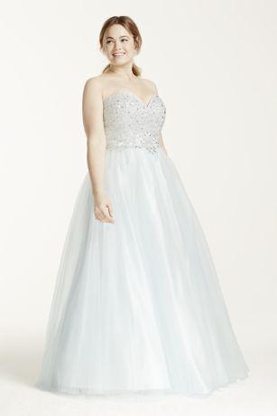 Prom Dress Ice