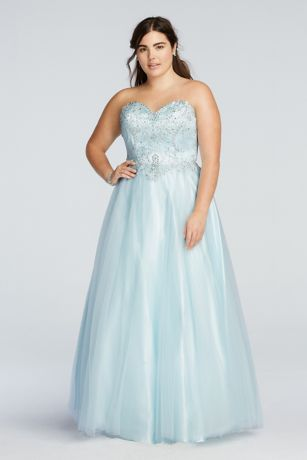 Prom Dresses for Over 50