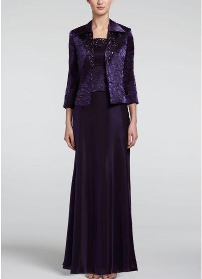 Long Sheath Long Sleeves Formal Dresses Dress -