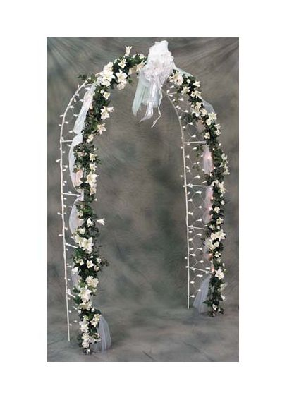 Lighted Wedding Arch  520906DB