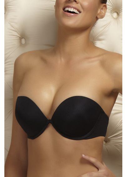 Felina Bra of the Year Convertible Strapless Bra 5312