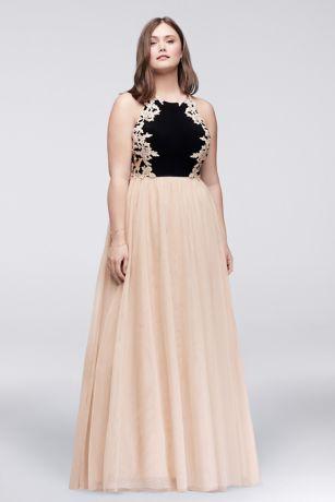 Blondie Nites Prom Dresses
