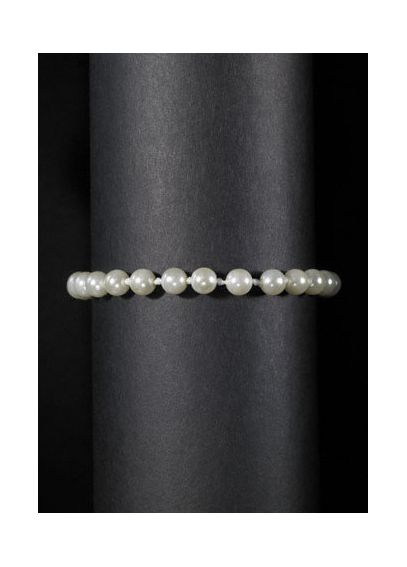 Classic Pearl Hand-Knotted Bracelet 600/B