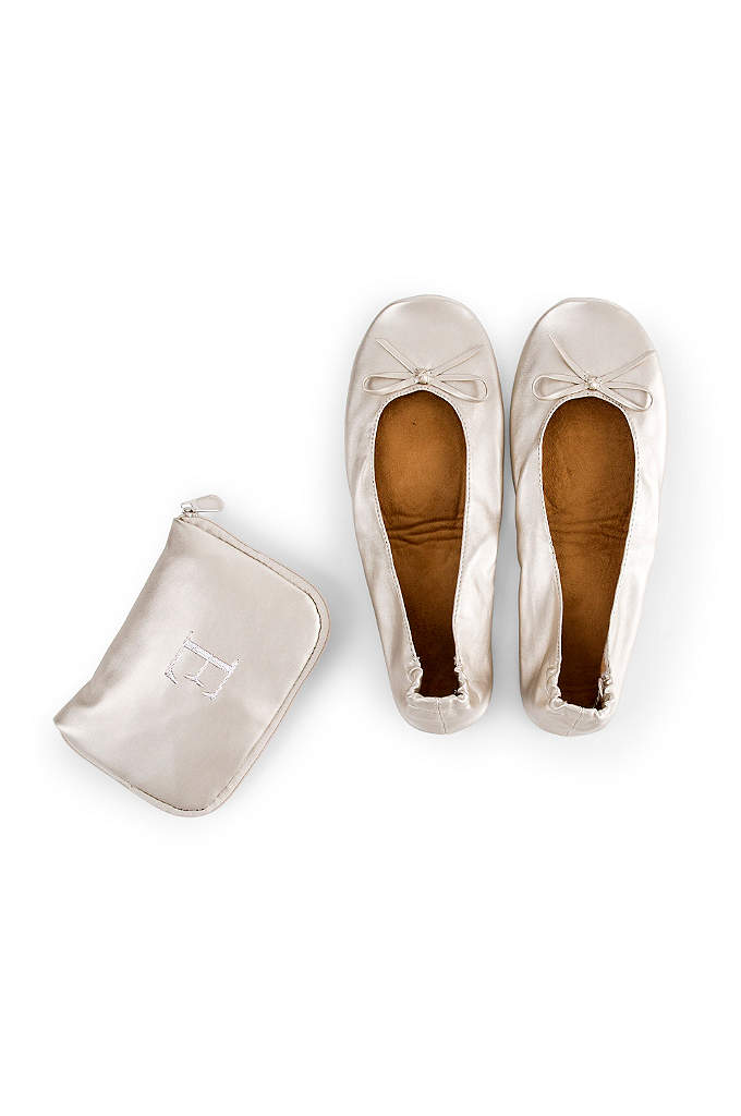 Personalized Pocket Shoes - Give your feet a break with these adorable