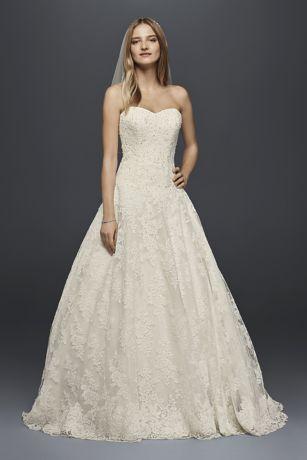Jewel Collection Wedding Dresses 2017 | David\'s Bridal