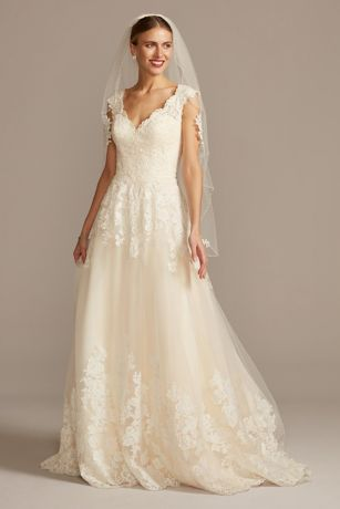 Wedding gown dress pictures