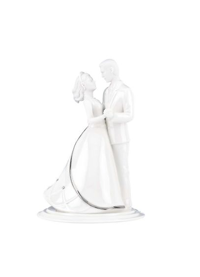 Lenox Bliss Cake Topper - Wedding Gifts & Decorations