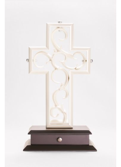 The Unity Cross - Wedding Gifts & Decorations