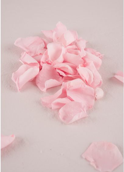 Pink (Preserved Natural Rose Petals)