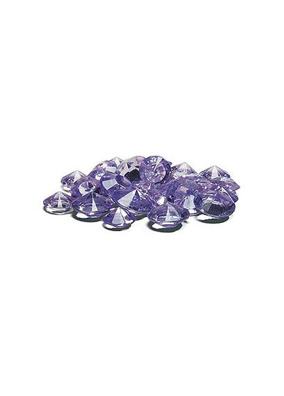 Diamond Shaped Confetti 500 Pieces 9182