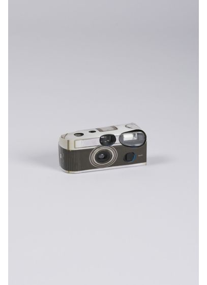 Vintage Design Single Use Camera - Wedding Gifts & Decorations