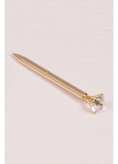 Diamond Wedding Pen - Wedding Gifts & Decorations