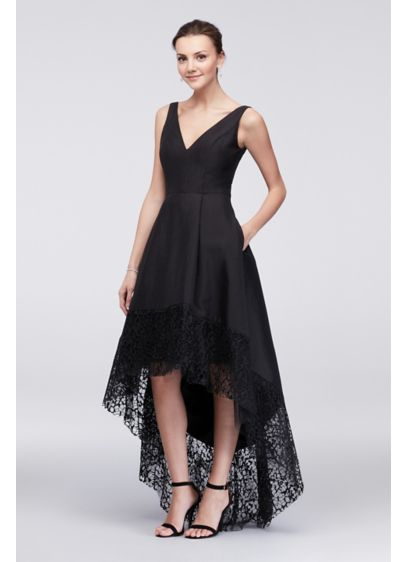 Plus size black tie dresses australia