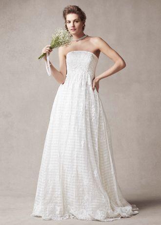 Lace Maternity Wedding Dresses 26 Simple Long Mermaid Trumpet Wedding