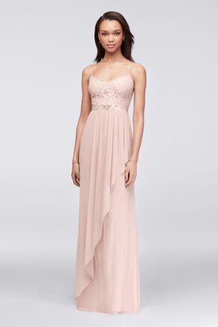 Bridesmaid Lace