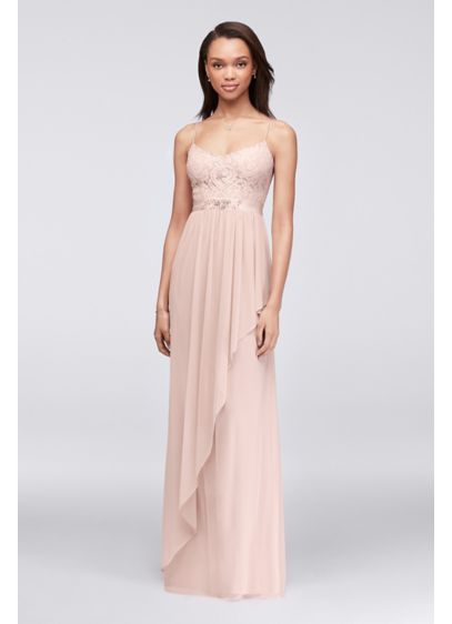 Nov 10,  · Whether you're looking for flowing, chiffon bridesmaid dresses for a beach wedding, a chic lace dress for a more traditional wedding or an intricately beaded bridesmaid dress for a black tie wedding, Adrianna Papell has a beautiful bridesmaid or maid-of-honor dress for you.