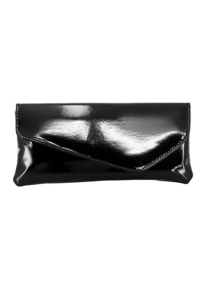 Patent Angle Fold Clutch - Wedding Accessories