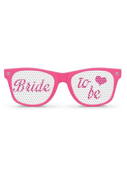 Pink Bride to Be Sunglasses - Wedding Gifts & Decorations