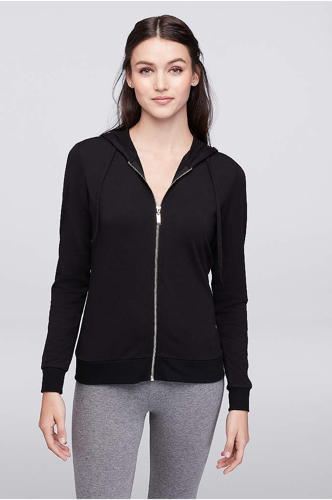 Bridal Squad Zip-Up Hoodie - This cozy hoodie, with
