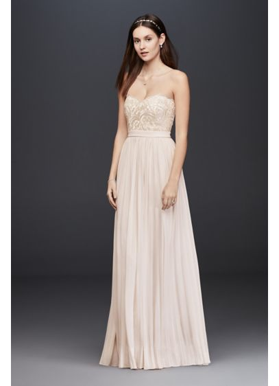Wedding dresses under 200 davids bridal junglespirit Gallery