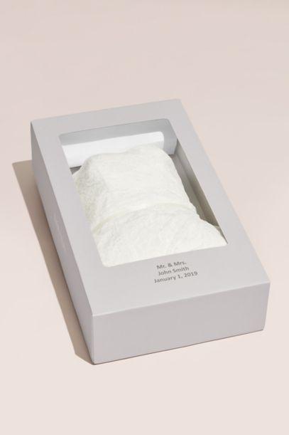 David's Bridal Wedding Gown Preservation Kit | David's Bridal