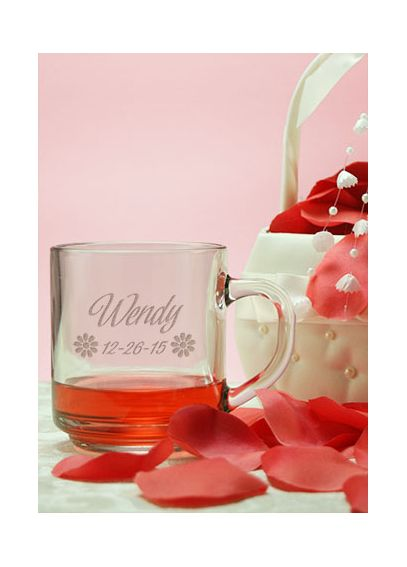 Personalized Flower Girl Mug DB0008HM2