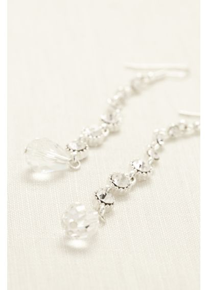 Single Strand Drop Earring DB1E