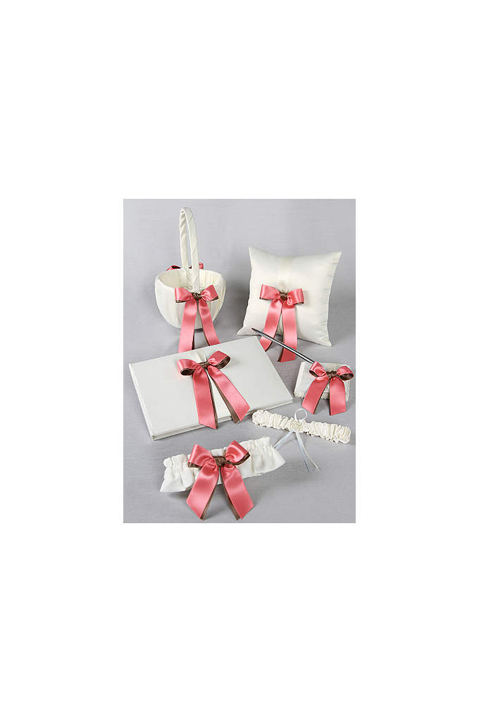 DB Exclusive Double Ribbon Collection Gift Set - A colorful gift set with a double bow