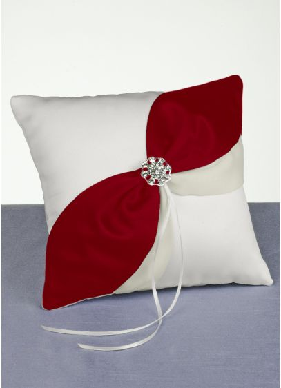 DB Exclusive Luxurious Life Ring Pillow - Wedding Gifts & Decorations