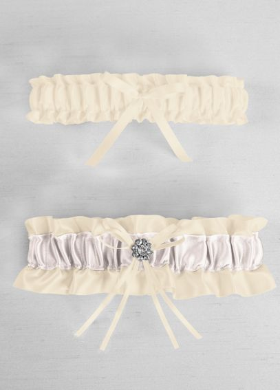 DB Exclusive Regal Ties Garter Set DB75BG