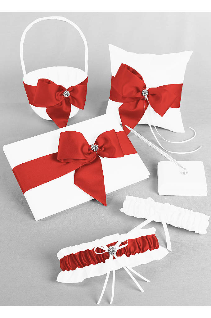 DB Exclusive Regal Ties Gift Set - David's Bridal Exclusive Regal Ties collection. With a