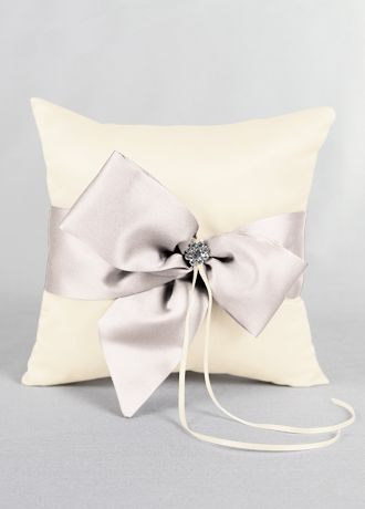 Ring Bearer Accessories Pillows Signs
